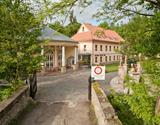 Lázně na zkoušku - Lázeňský dům Goethe