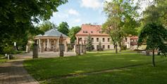 Lázeňský dům Goethe