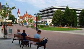 Minirelax na 2 noci - Hotel Slovakia