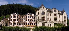 Víkendový relaxační pobyt - Hotel Most Slávy