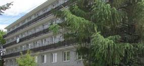 Senior - Lázeňský dům Depandance Aqua