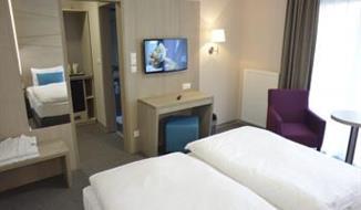 Pohoda na 2 noci - Hotel Aqua