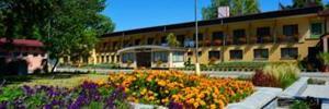 Pohoda na 3 noci - Hotel Thermal Varga ***