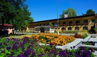Pohoda na 3 noci - Hotel Thermal Varga