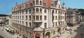 Lázeňský pobyt AMBASSADOR light - Grandhotel AMBASSADOR Národní dům