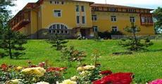 Lázeňský dům Villa Kyselka