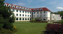 Lázeňský pavilon Veselý