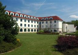 Zvýhodněný pobyt - Lázně na zkoušku - Lázeňský pavilon Veselý