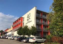 Rekreační pobyt - Wellness Hotel Pohoda