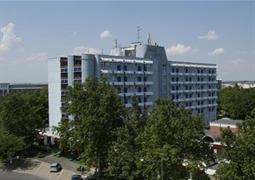 Relaxační pobyt Répce - Hunguest Hotel Répce