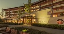 Zimní víkendový pobyt - Spa resort Tree of Life