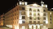 Hotelový pobyt na 3 noci - Hotel Olympia