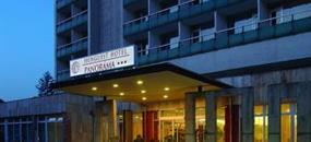 Osvěžující wellness Panorama - Hunguest Hotel Panorama