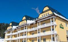 Wellness pobyt - Grand hotel Strand
