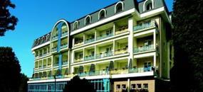 Priessnitz HOLIDAYS - Lázeňský léčebný dům Bezruč