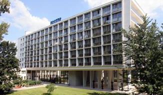 Zimní pobyt v lázních Piešťany - Danubius Health Spa Resort Esplanade-křídlo Palace