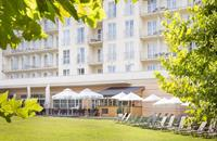 Wellness Gotthard Terme 4 - Gotthard Therme Hotel & Conference ****