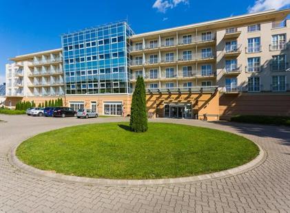 Wellness Gotthard Terme 4 - Gotthard Therme Hotel & Conference