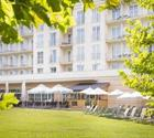 Wellness Gotthard Terme 2 - Gotthard Therme Hotel & Conference