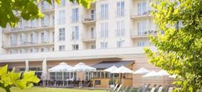 Wellness Gotthard Terme 2 - Gotthard Therme Hotel & Conference