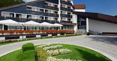 Víkend v Breze - Hotel Breza