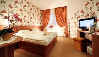 Pobyt Essencial - SPA & Wellness Hotel Orchidea