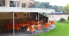 Harmonie 5 nocí - SPA & Wellness Hotel Orchidea