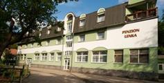 Lázeňský dům Alžbeta (Lenka)