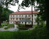 Lázně na zkoušku - Lázeňský dům Mateja Bela
