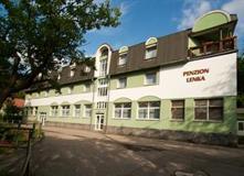 Léčebný pobyt senior - Lázeňský dům Alžbeta