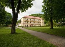 Léčebný pobyt senior - Lázeňský dům Mateja Bela