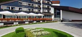 Breza – letní vodní radovánky - Hotel Breza