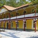 Lázně na zkoušku - Villa Slovanka