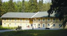 Lázně na zkoušku - Villa Blaník