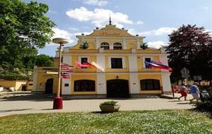 Lázeňský dům Praděd