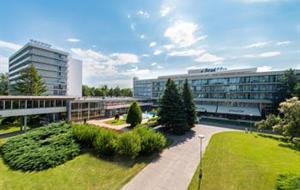 Chuť Piešťan na 2 noci - Splendid Ensana Health Spa Hotel - křídlo Grand