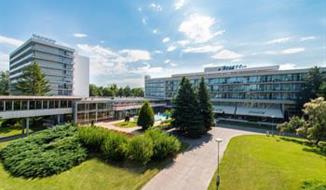 Chuť Piešťan na 2 noci - Splendid Ensana Health Spa Hotel