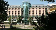 Relaxační pobyt - Orea Spa Hotel Cristal