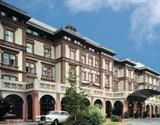Romantický ostrov v Budapešti - Grand Margaret Island Ensana Health Spa Hotel