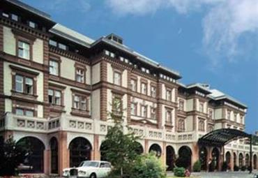 Hotel Thermal Margaret Island Ensana Health Spa