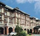Margaretin ostrov - Grand Margaret Island Ensana Health Spa Hotel