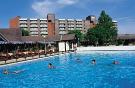 Hotel Danubius Health Spa Resort Bük