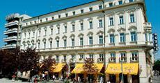 Hotel Rába