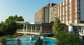 Hotel Ensana Thermal AQUA Health Spa