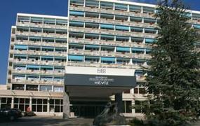 Na skok v Hévízu - Thermal Hévíz Ensana Health Spa Hotel