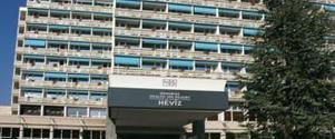 Hotel Danubius Health Spa Resort Hévíz
