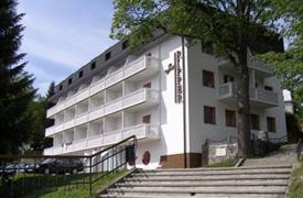 Senior HOLIDAYS 19 - Lázeňský léčebný dům Jan Ripper
