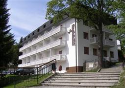 Wellness HOLIDAYS 19 - Lázeňský léčebný dům Jan Ripper