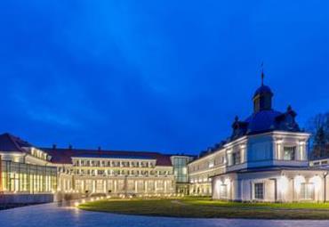 Royal Harmony - Royal Palace