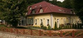 Hotel Parkhotel Na Baračke